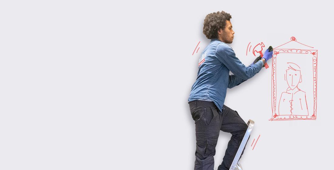 réparation service bricolage dépannage
